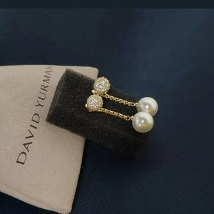 Authentic david yurman solari Earrings